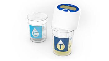 Ventajas del autocontrol del pH urinario