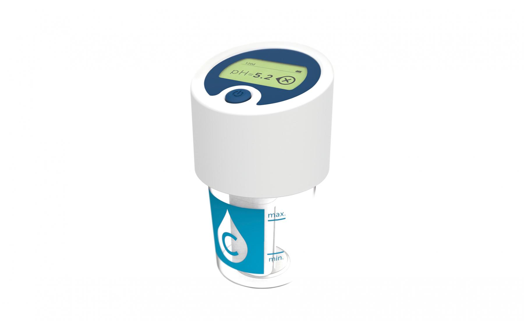 Lit-Control pH Meter